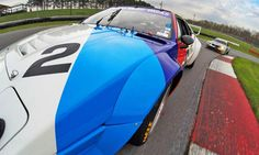 BMW and GoPro collaborate on track day videos - Autoweek [autoweek.com]