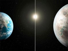 NASA just found 'Earth 2.0' - The Economic Times