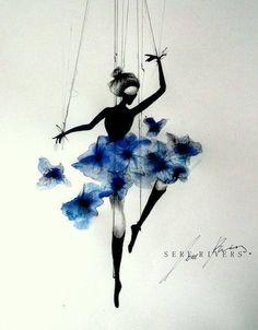 POrque dançar é arte!