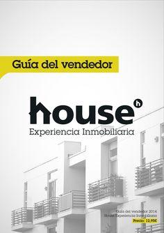 House - Guia vendedor  House. La guía que necesitas para vender tu casa.