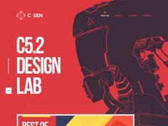 Design studio animation portfolio