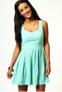 tiffany blue dresses | Tiffany blue