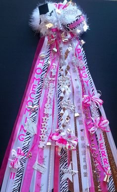 Image Detail for - See our line of Homecoming Mums and Garters made exclusively for .