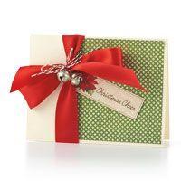 Christmas Cheer Card