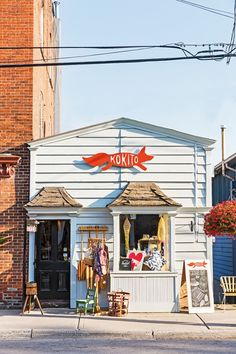 A short hop from Toronto, this lakeside grassroots destination is whittling a reputation for its independent restaurants, wine, upcycled hotels and funky vintage stores