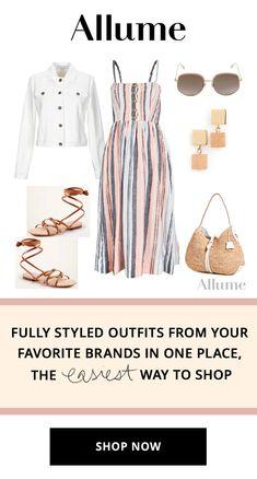 Fashion D, Minimal Fashion, Fashion Outfits, Hijab Fashion, African Fashion, Cute Casual Outfits, Summer Outfits, Vacation Outfits, Minimalist Wardrobe Essentials