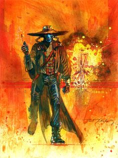 CAD BANE boOM gOes the DynAmiTe by markmchaley on DeviantArt___!!!