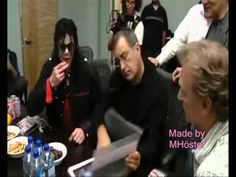 Funniest moments of Michael Jackson :) [4/4] NEW!! - YouTube