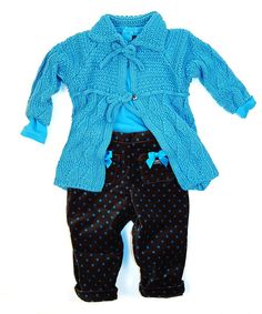 Exquisite Lili Gaufrette in turquoise and charcoal.