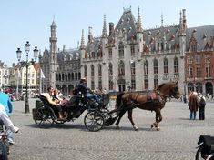This photo of Bruges is courtesy of TripAdvisor
