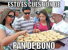 Only Colombians will get this...    :)