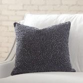 Found it at Birch Lane - Rosie Beaded Pillow Cover