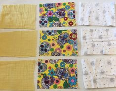 How To Make Unsponges - Zero Waste Dish Scrubbers are a great upcycling way to use fabric scraps & stop using plastic sponges. Here's how to make yours. Crafts To Make And Sell, How To Make Clothes, Cotton Quilting Fabric, Fabric Scraps, Quilting Projects, Sewing Projects, Diy Projects, Quilt Patterns, Sewing Patterns