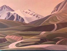 Ken Harrison Artist Canadian Artists, Impressionism, Landscape, Scenery, Corner Landscaping, Impressionist