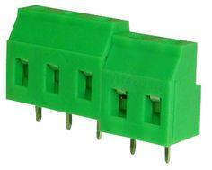 PCB Terminal Block Connectors 762 Series Connector