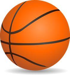 Basquete, Bola, Jogo, Recreação, Esporte