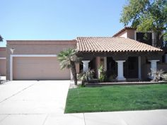 home for sale in mccormick ranch