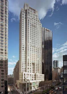15 Central Park West by Robert A.M. Stern Architects in New York, New York, United States