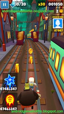 latest android games mod apk 2016-2017: Subway Surfers: Transylvania v1.62.1 Mod Apk [Unlimited Coins/Keys] Subway Surfers Paris, Subway Surfers Game, Subway Surfers Download, Latest Android Games, 3d Desktop Wallpaper, Hacking Books, Play Hacks, Coin Store, Board Games