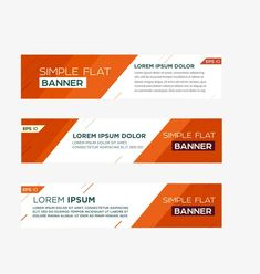 Color banners vector material, Fashion Color Banner, Banners PNG and Vector