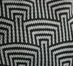 A stickmanikers logbook: Knitwear landscape