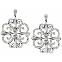 Corsica Post Drop Earrings available at #BrightonCollectibles