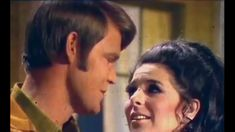 """""""Let It Be Me"""" is a popular song originally published in French in 1955 as """"Je t'appartiens"""". The music was written and first recorded by Gilbert Bécaud. Bobbie Gentry, Glen Campbell, Music Icon, Let It Be, Songs, Youtube, Song Books, Youtubers, Youtube Movies"""