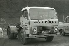 View topic - South Wales Hauliers sixties and seventies onwards. Volvo Trucks, Jeep Truck, Toyota Tacoma, Toyota 4runner, Old Lorries, Welding Rigs, Trucks And Girls, John Deere Tractors, Vintage Trucks
