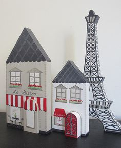 French Village playset: One of our top toys of 2013