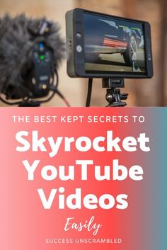 Woah!! This has to be the coolest resource I ever read when it comes to understanding the best way to start a YouTube channel and how to get your tags and keywords right for the video and channel right each time.  The advice is so profound and I can see how anyone can get amazing results on YouTube in a short amount of time. #youtube #videos #rankvideos #youtubevideos #youtubeseo Brand Marketing Strategy, Social Media Marketing Courses, Marketing Plan, Affiliate Marketing, Social Media Design, Social Media Tips, Pinterest Marketing, Soccer Humor, Football Humor