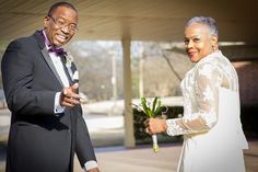 An Emotional Second Marriage in Tennessee - Munaluchi Bridal Magazine