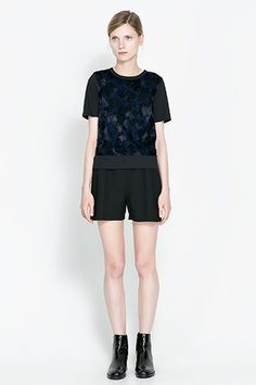 New Year, New Zara Wardrobe: 14 Essentials For 2014 #refinery29