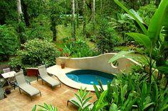 For Sale: Rainforest Estate and Lodge, Costa Rica