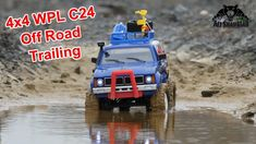 WPL C24 Cheap 4x4 RC Truck that Performs more than it costs  You can get WPL C24 here. http://bit.ly/2KWgLc6  If you want to get 3D Printed accessories, you can download STL files here http://bit.ly/2GyWFBh