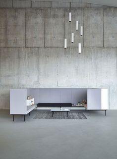 Galería - Nuevos mobiliarios de oficina para nuevas formas de trabajar - 9