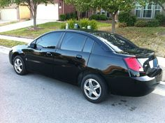 2004 Saturn Ion, Used Cars For Sale - Carsforsale.com $3500  96,000 miles
