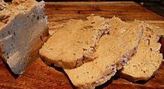 Vegan Seitan Recipe   Wheat Meat Recipe   Meat Alternatives   Crock Pot Vegan Recipe   Vegan Education