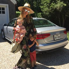 5 Tips For A Stress-Free Weekend Getaway | Molly Sims
