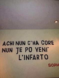 verità assolute #roma