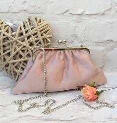 Clutch bag Wedding clutch bag Prom clutch bag by TotesByWendy