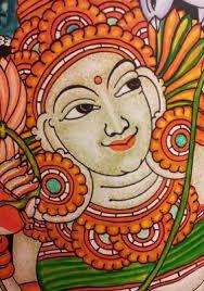 101 Best Kerala Mural Training Images Mural Painting Art For