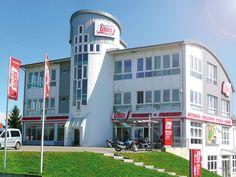 Louis MEGAShop Augsburg - Find your #Deejo #knife in Louis Motorcycle stores everywhere in Germany.