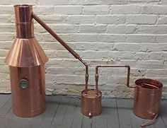 How To Make A Moonshine Still | Survival Life #Survival