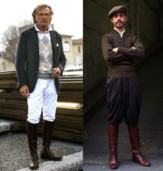 Men knee-high boots on Breezy | Gift ideas | Pinterest | Men's ...