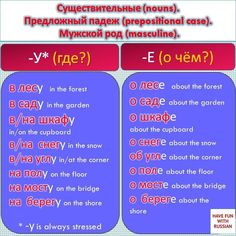 ✷How to learn Russian cases, explanation. ✷The best visual sheets, charts about Russian cases. Russian Language Lessons, Russian Lessons, Russian Language Learning, Language Study, Foreign Language, Learn Russian Alphabet, Dative Case, Grammar Chart, Grammar