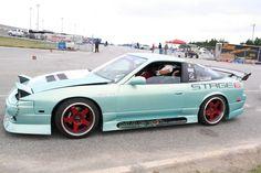 Adam's drift car Nissan Z, Nissan Infiniti, Drifting Cars, Import Cars, Japan Cars, Car Manufacturers, Beast Mode, Amazing Cars, Jdm