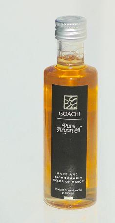 100ml of Age-defying 100% Pure Organic Argan Oil | Goachi