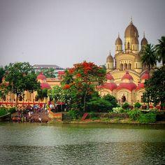 West Bengal #gooturviagens