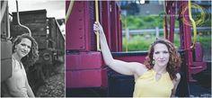Auburn + Matthew: Knoxville Engagement Pictures