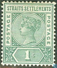Gambia 1898 Queen Victoria Head SG 37 Fine Mint SG 37 Scott 20 Other British Commonwealth stamps for sale here George Town, Santa Lucia, Strait Of Malacca, Straits Settlements, Crown Colony, Stamp Dealers, Buy Stamps, Dutch East Indies, Vintage Stamps